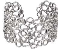a hot diamond bracelet
